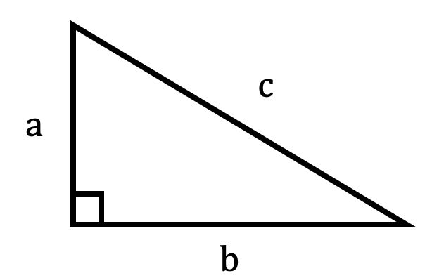 Introduction To The Pythagorean Theorem Activity Builder By Desmos
