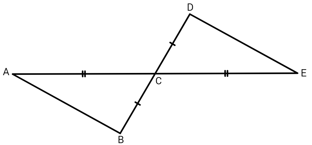 Triangle Congruence Criteria Card Sort Teacher Guide