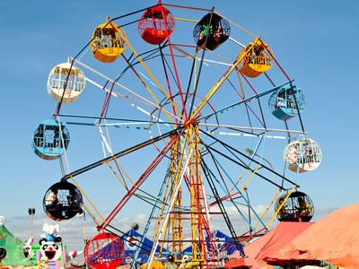 Ferris Wheel Activity Builder By Desmos